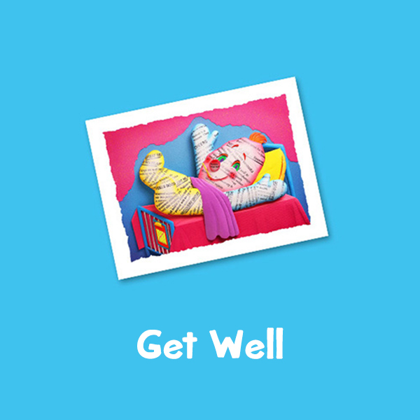 Get Well Category