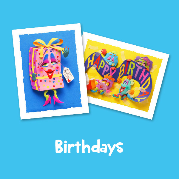 Birthday-category