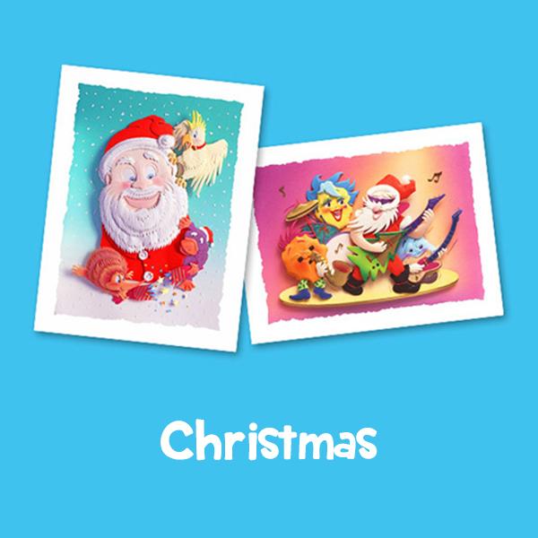 Christmas-Category