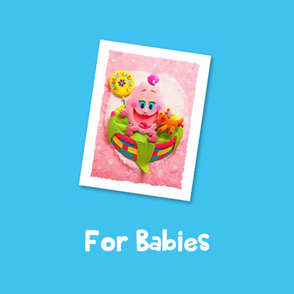 For Babies Category