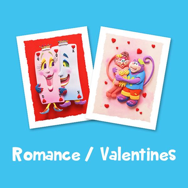 Romance Category