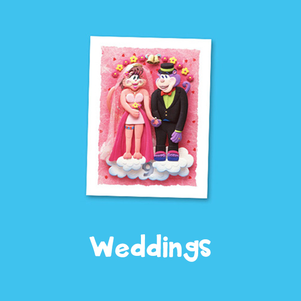Weddings-category